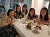 Women's Tea Fellowship - 2 Jan 2017